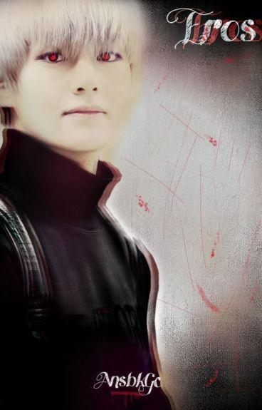 Eros (BTS Taehyung)