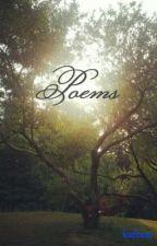 Poems by karbear