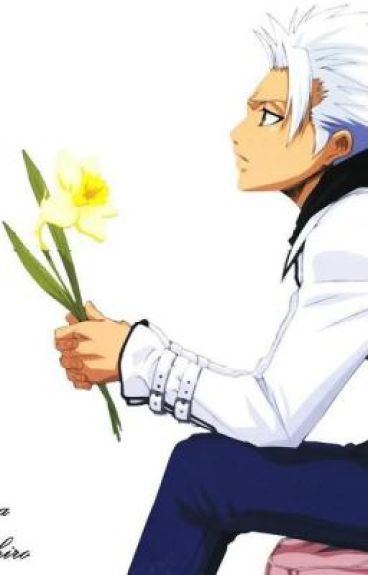 Toshiro you broke my heart and now you want to be together AGAIN?