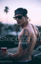 Stepbrother (boyxboy) by moonkidmax