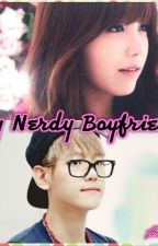 My Nerdy Boyfriend by Kookieverver