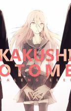 Antologi: Kakushi Otome [BL] by kalengjelek