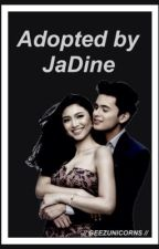 Adopted by JaDine by geezunicorns