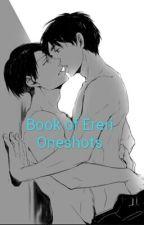 Book of Ereri Oneshots (Complete) by Ereri_Love