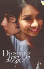 Digging Deeper [Currently Editing] by tagaponds