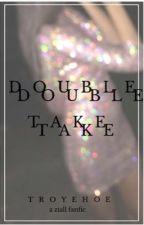 doubletake    ziall horlik by troyehoe