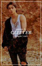 glitter → jongin by -kaizar