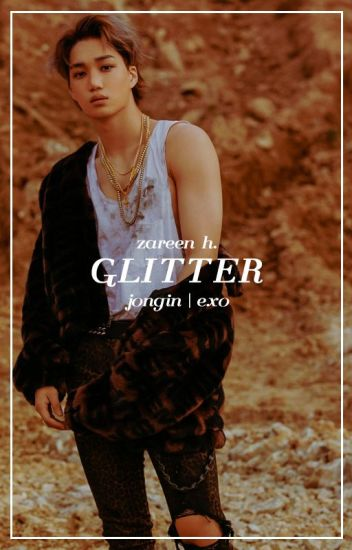 glitter → jongin