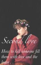 الحب الثاني by zainabarkan