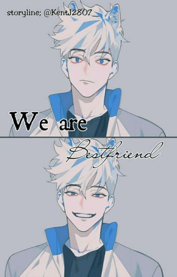 [C] We Are Bestfriend Forever || bts