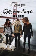DAŞLAR KOLEJİ (Düzenlenecek) by Mrs_Pink2