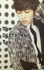 The Different You (Kim Myungsoo)(INFINITE)[COMPLETED] by jikook_af