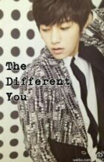 The Different You (Kim Myungsoo)(INFINITE)[COMPLETED]