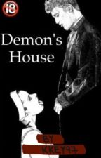 Demon's House.  by kkey97