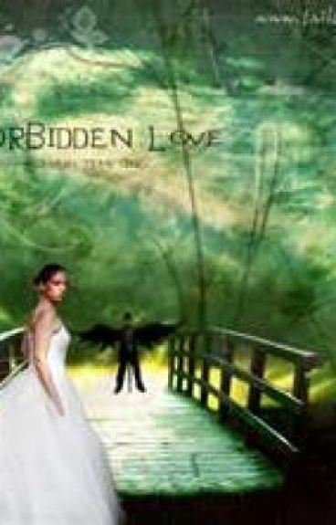 Forbidden Love by jojo232311