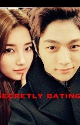 Secretly dating someone