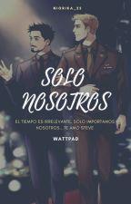 Solo nosotros by gabygata2