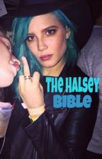 The Halsey Bible by SailorHalsey