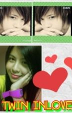 """(""""v"""")Twin inlove(""""v"""")  (Gxg story) =COMPLETED= by Thenaj_Ning14"""