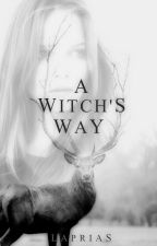 A Witch's Way by Laprias