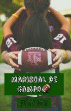 Mariscal de Campo. by magconftpizza