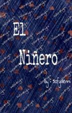 (WonKyu) El Niñero by 87Blue