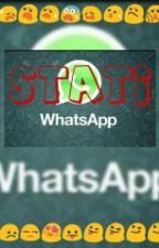Stati whatsApp by Xx-Ro-xX