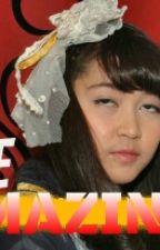 THE AMAZING JKT48 by Lunom_Tjoa