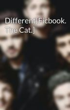 Different[Ficbook. The Cat.] by katerina20101D