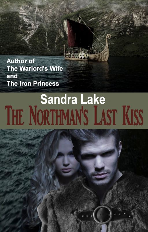 The Northman's Last Kiss *RetitledOriginally titled 'The Northman's Bride' by SandraLake