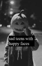 La misma sonrisa de siempre by PeopleStupids