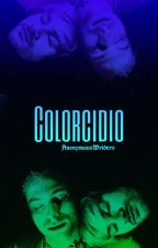 colorcidio |muke clemmings| by -imluftmensch