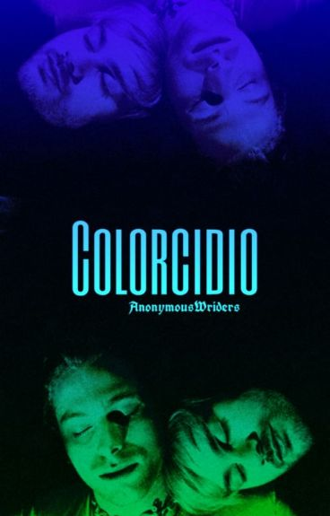 colorcidio |muke clemmings|