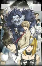 Till Death Do Us Part: Death Note x dying! Reader (one shots) by Renisimon