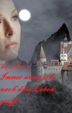 Immer Wenn Ich Nach Dem Leben Griff... by SarahKrolock