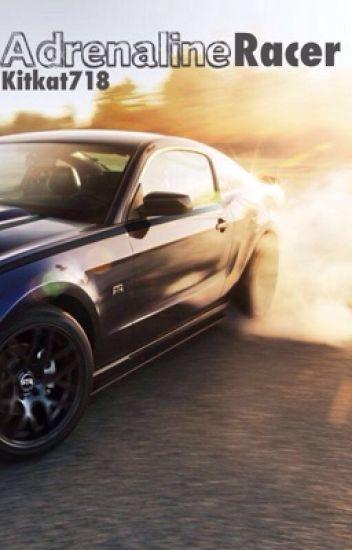 Adrenaline Racer