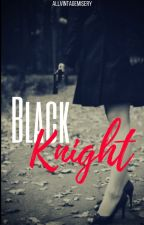 Black Knight || E. Unwin [Kingsman] [1] ✔️ by TwentySevenInc