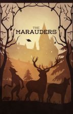 The Marauders [En Pause] by Manon2910