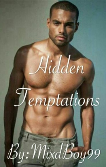 Hidden Temptations  (Book 1)
