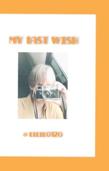 My last wish ~BTS V FF~ (German)