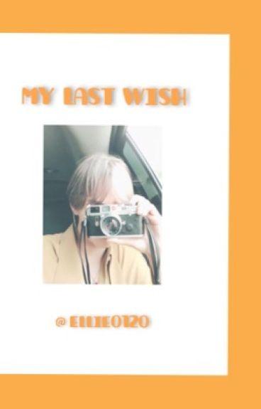 My last wish ~BTS V FF~ (German)