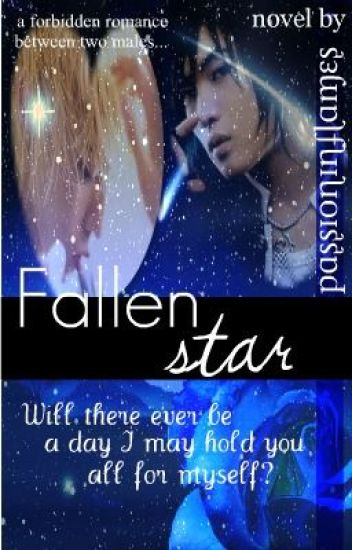 Fallen Star (BoyxBoy)