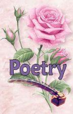 My Poems! by buckwolvhoosier