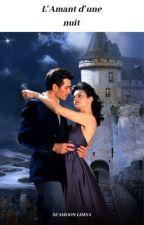 L'amant d'une nuit by gregorielle