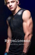 My policeman |Ross Lynch| by camilla_spinelli