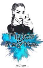 Típico de Rayita by MrsJensen_