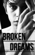 Broken Dreams / Gonzalo Gravano by MicHope