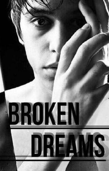 Broken Dreams / Gonzalo Gravano