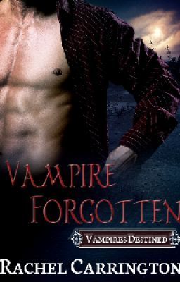 Vampire Forgotten-Chapter One