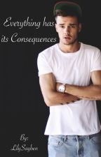 Consequences (Liam sickfic) by LilySayben